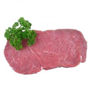 Rumpsteak ungewürzt (Rindersteak vom Roastbeef)