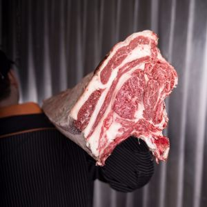 Fleisch selber reifen