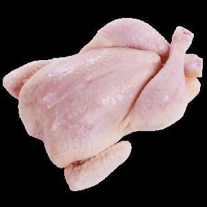 Fleischhähnchen kaufen
