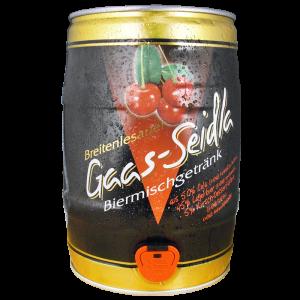 Gaas Seidla