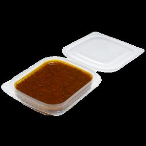 Grillfleisch marinieren