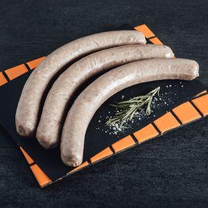 Rind Bratwurst