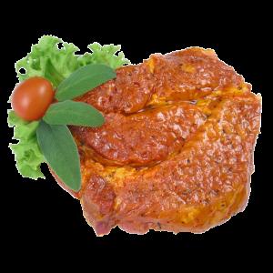 Steak sanft
