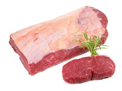 Roastbeef Steak