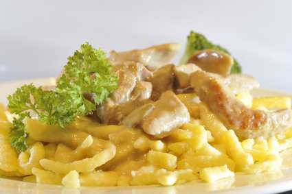 Fleisch Versand online - clickandgrill.de