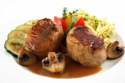 Online Fleisch Versand - clickandgrill.de