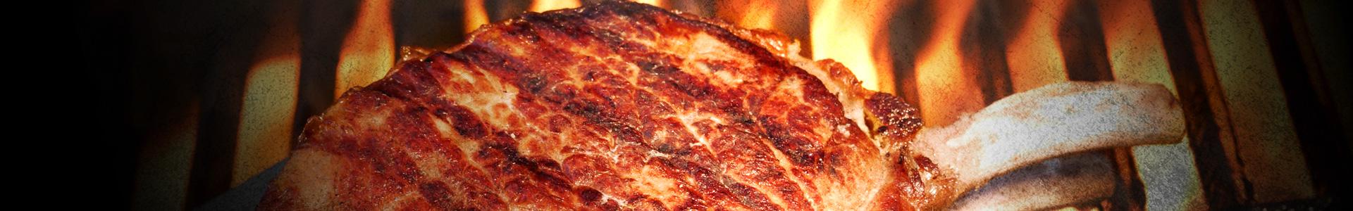 Dry Aged Pork